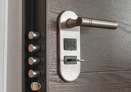 extraer llave rota de cerradura