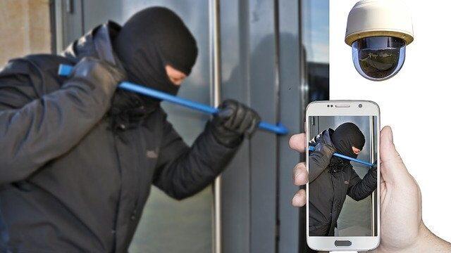 prevenir robos hogar