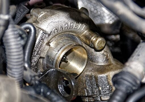 reparacion turbo