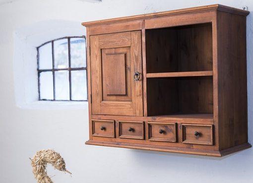 armarios madera exterior