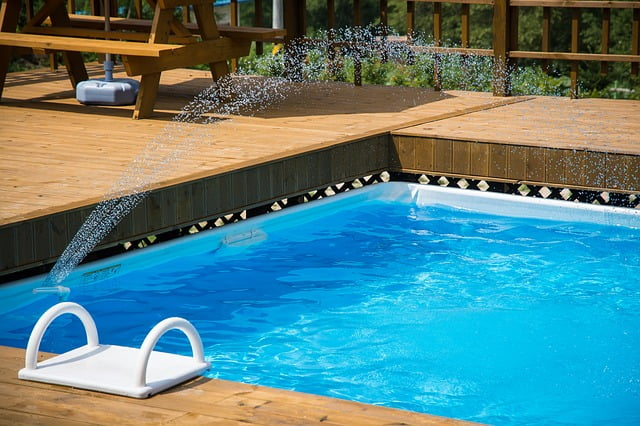 bricor piscinas