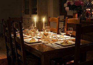 como elegir mesa comedor