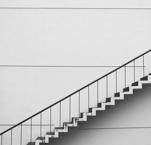 convertir escalera en rampa