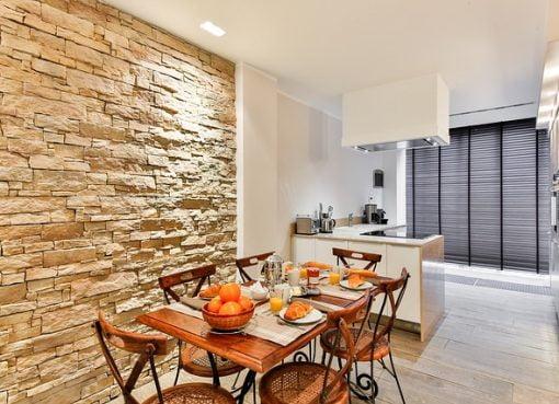 decoracion paredes cocina