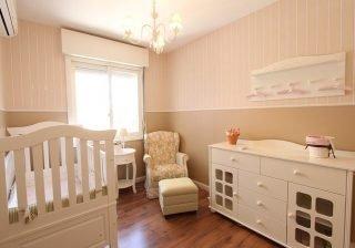 mejores decoraciones habitacion bebe