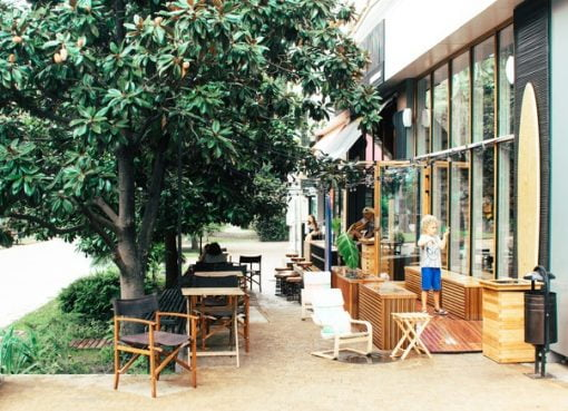 muebles palets jardin